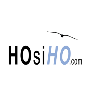HOsiHO, Aerial & Drone Stock Footage